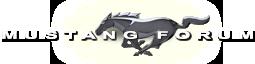Mustang Forum